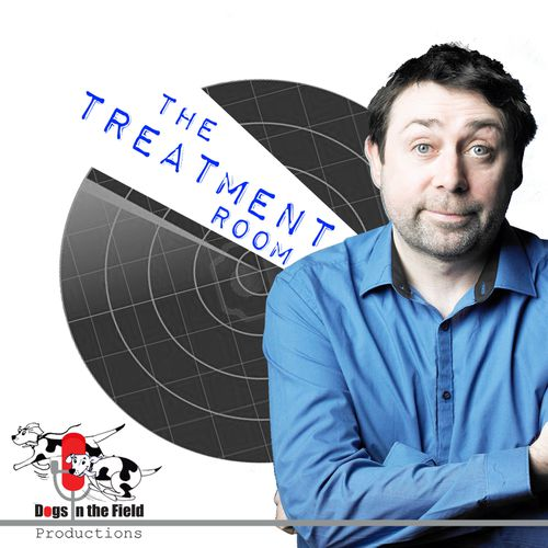 The Treatment Room with Steve Parish Part 1