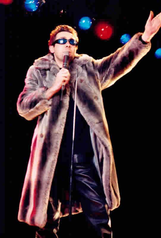 Big Coat 2