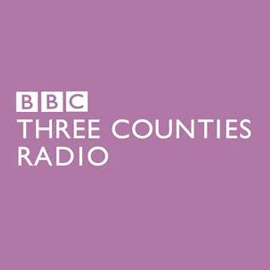 Sean Hughes: BBC 3 Counties Interview