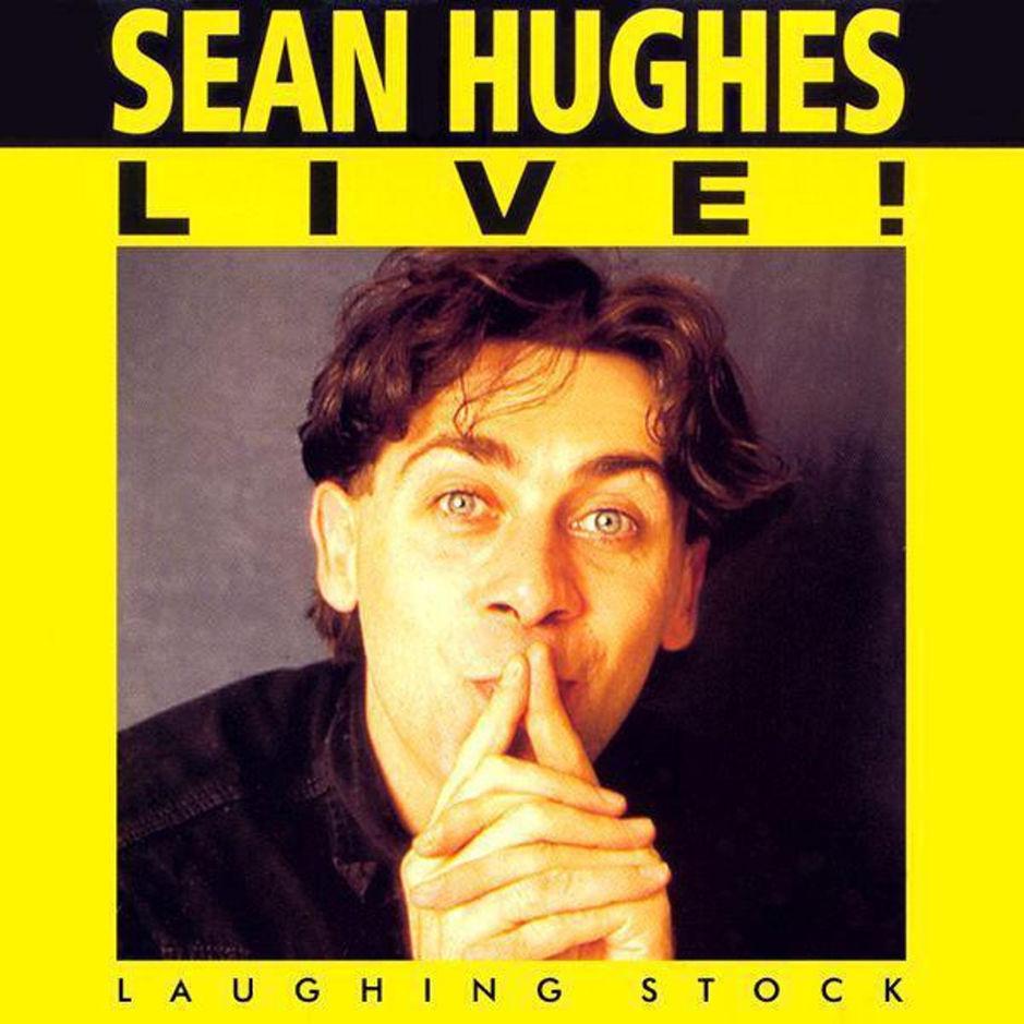 Sean Hughes – LIVE!