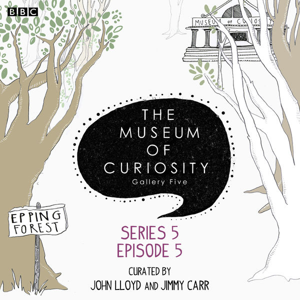 Sean Hughes: The Museum Of Curiosity