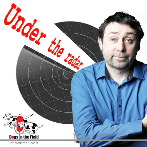 Sean Hughes: Under The Radar