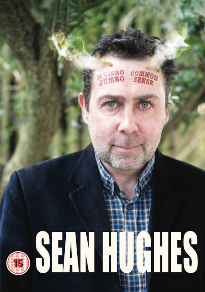 Sean Hughes: Mumbo Jumbo