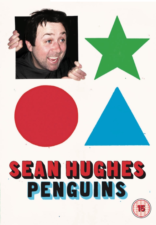 Sean Hughes: Penguins