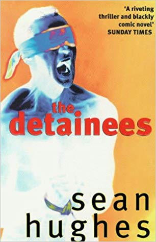 Sean Hughes: The Detainees