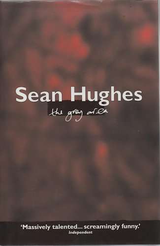 Sean Hughes: The Grey Area