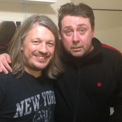 Sean Hughes: Richard Herring's Leicester Square Theatre Podcast