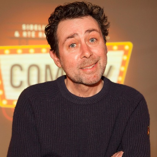 Sean Hughes: Live at The Project Arts Centre Dublin